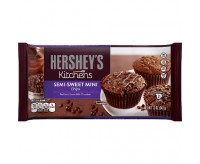 Hershey's Kitchens, Mini Semi-Sweet Chocolate Chips (340g)