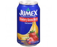 Jumex Strawberry-Banana Nectar (335ml)