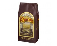 Kahlúa Ground Coffee, French Vanilla (340g)