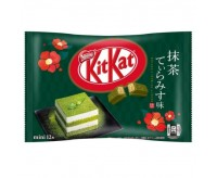 KitKat Mini Matcha Tiramisu, Bag (JAPAN)