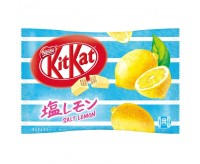 KitKat Mini, Salt Lemon
