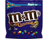 M&M's Caramel, Party Bag (1077g)