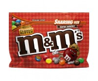 M&M's PeanutButter Sharing Size (272g)