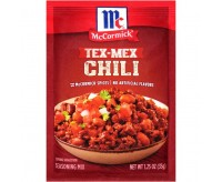 McCormick Tex-Mex Chili, Seasoning Mix (35g)