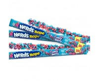 Nerds Rope, Very Berry (26g)