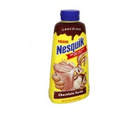 Nesquik Chocolate Syrup