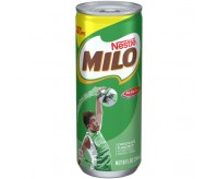 Nestlé Milo, Chocolate Nutritional Energy Drink (240ml)