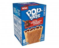 Pop-Tarts, Frosted Chocolatey Churro (384g)