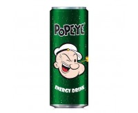 Popeye Energy Drink (250ml)