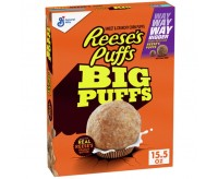 Reese's Puffs, Big Puffs (Limited Edition) (439g)