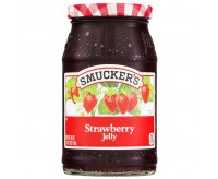 Smucker's Strawberry Jelly (340g)
