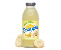 Snapple GO Bananas (473ml)