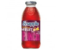 Snapple Fruit Punch (473ml)
