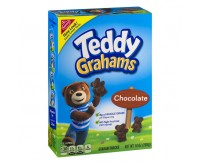 Teddy Grahams Chocolate Snack
