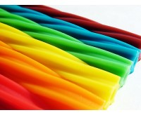 Twizzlers Twists, Rainbow (779g)