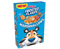 Kellogg's Frosted Flakes with Marshmallows (340g)
