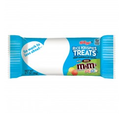 Kellogg's Rice Krispies Treats with M&M's Minis (20g)