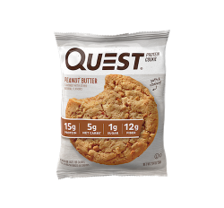Quest Protein Cookie Double Chocolate (50gr)