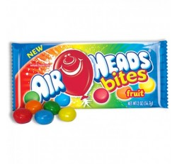 Air Heads Bites, Original Fruit (170g)
