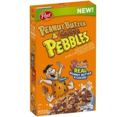 Post Peanut Butter & Cocoa Pebbles (311g)