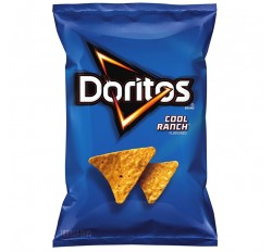 Doritos Cool Ranch (92g)
