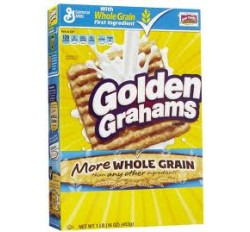 Golden Grahams (331g)