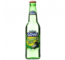 Goya Refresco, Coconut Soda (355ml)
