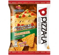 Tortilla Chips Pizza-La Margherita (65g)