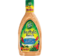 Wish-Bone Buffalo Ranch Salad Dressing (473ml)(BEST BY 22-04-21)