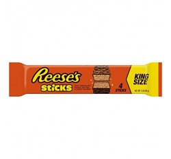 Reese's Sticks King Size (4 Sticks)