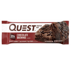 Quest Protein Bar, Chocolate Brownie (60g)