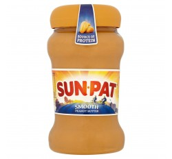 Sun-Pat Smooth Peanut Butter (300g)
