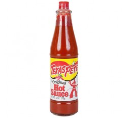 Texas Pete Hot Sauce Original (177ml) USfoodz