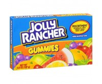 Jolly Rancher Gummies, Theater Box (127g)