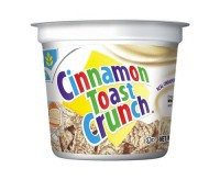 Cinnamon Toast Crunch Cup (57g)