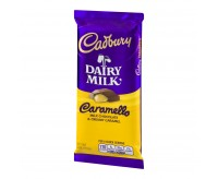 Cadbury Dairy Milk Caramello Milk Chocolate (120g)