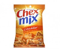 Chex Mix Cheddar (248g)