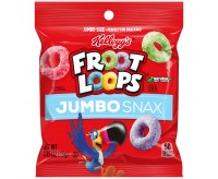 Kellogg's Froot Loops Cereal (13g Mini Bag)