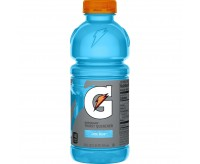 Gatorade Thirst Quencher, Cool Blue (591ml)