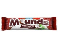 Hershey's Mounds Dark Chocolate Coconut (49g)
