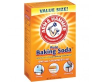 Arm & Hammer Pure Baking Soda (907g)