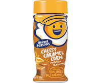 Kernel Season's Cheesy Caramel Corn Popcorn Seasoning (80g)