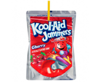 Kool-Aid Jammers Cherry (1 pack 177ml)