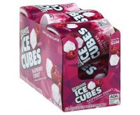 Ice Breakers Ice Cubes, Rasberry Sorbet (6x40 pieces)