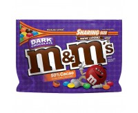 M&M's Dark Chocolate, Sharing Size (286g)