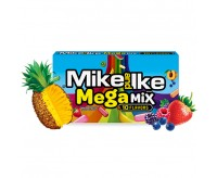 Mike and Ike Mega Mix 10-Flavors, Theater Box (141g)