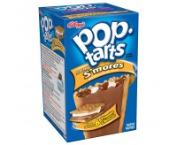 Pop-Tarts S'Mores, Frosted