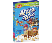 Post Alpha-Bits Cereal (340g)(BEST BY 17-04-21)