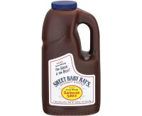 Sweet Baby Ray's Barbecue Sauce, Original XXL (4,5kg)