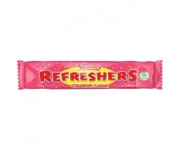 Swizzels Refreshers, Strawberry Flavour (18g)